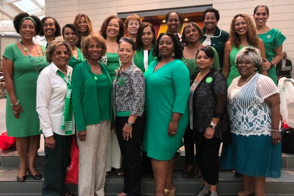 Durham (NC) Chapter of the Links, Incorporated