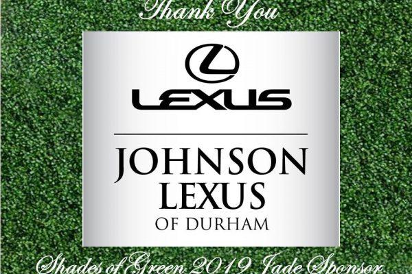 lexus spon